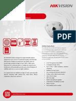 Hikvision DS2CD6362FI(V)(S)