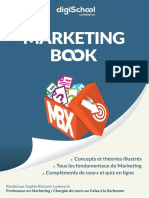 Le Marketing Book 2015 Par Digischool Commerce