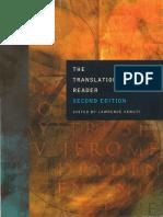 The Translation Studies Reader