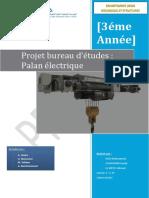 Projet Palan