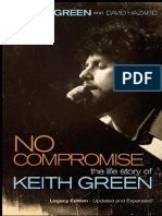 No Compromise - Keith Green