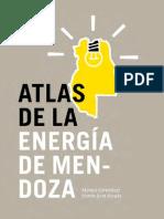 Ide Atlas de La Energia de Mendoza