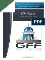 CV Book GFF 2010-2011 Publique