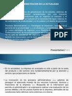 PDF Administracion en Actualidad