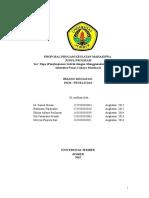 M.zainul Hasan Universitas Jember PKMP
