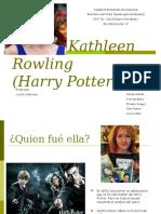 Expo Castellano Harry Potter