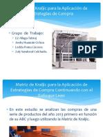 Matriz de Kraljic - Ejemplo.pdf