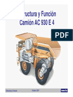 Curso Producto AC 830E-AC 930 E4