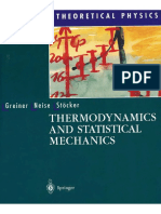 Stat Thermo Greiner