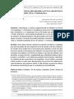 As Leis de Anistia Brasileira e Argentina m Perspectiva Comparada