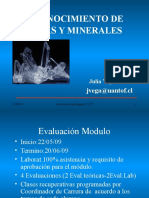Clase Nº1 Rec.minerales y Rocas.2012