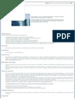 Academia Cisco Oracle UTN Córdoba - DBA I