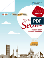 Seoul Field Trip 2014