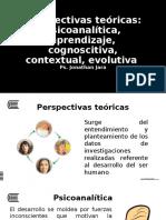 Semana03_S1 - Perspectivas Teóricas