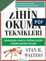 Stan B Walters - Zihin Okuma Teknikleri.pdf