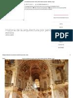 Historia de La Arquitectura Por Períodos y Estilos _ Estudio Arquitecto Jorge Morán - Montevideo, Uruguay