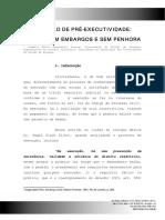EugeniaFreire_ExcecaoDePreExecutividade