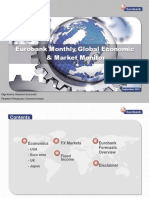 Eurobank Monthly Global Economic Market Monitor September 2016