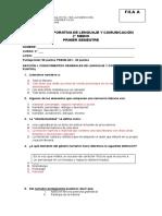 2°M, GÉNERO NARRATIVO Y DRAMÁTICO (PRUEBA), LORENA VERA