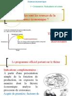 TD - La  loi des rendements décroissants.ppt