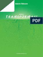 PT Bakrie Telecom Tbk Annual Report Tahun Buku 2014