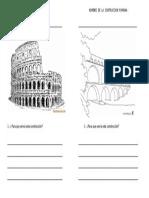 Contruccion Romana