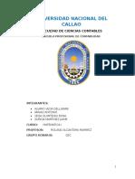 UNIVERSIDA NACIONAL DEL CALLAO