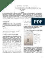 Fisica II - Laboratorio 10
