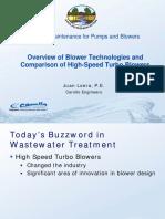 Blower Technologies Loera 061712