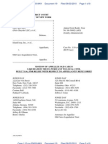 OLD CARCO, LLC (APPEAL) - 19 - MOTION of Appellee Old Carco Liquidation Trust, - Gov.uscourts.nysd.360215.19.0