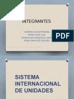 SISTEMA INTERNACIONAL PERU.2016