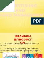 Branding of Maggi