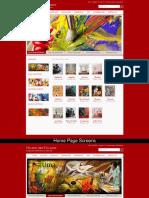 Online Art Gallery Documentation   Class (Computer