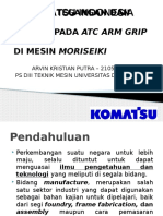 ANALISA KEKUATAN SPRING PADA ATC ARM GRIP.pptx