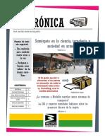 La Crónica