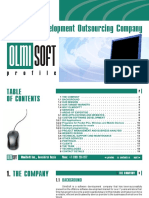 Olmisoft Company Profile