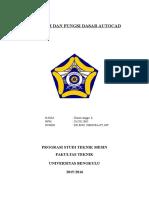 PERINTAH DAN FUNGSI DASAR AUTOCAD.doc