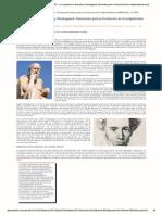 Filosofia - La Mayéutica en Sócrates y Kierkegaard - Elementos Para La Formación de La Subjetividad Personal
