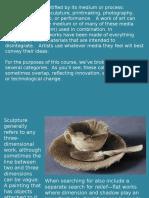 4 Basic Sculpture Techniques