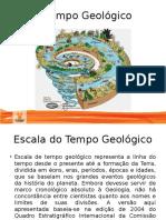 Tempo Geologico