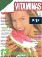 VITAMINAS - Tabela de Vitaminas, tipos, funções, fontes, avitaminoses - livro 101_Respostas_-_Vitaminas.pdf