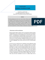 Concept Paper_ Microfinance Institutions in India