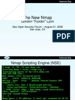 The New Nmap