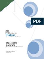 Pm01 Datos Maestros