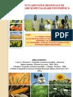 Particularitățile Regionale de Dezvoltare Și Specializare Fitotehnică - Copy -