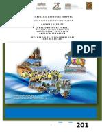 Documento Rector 2014