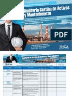 ISO 55001 CheckList 4- Contexto Organizacional - Gica Ingenieros