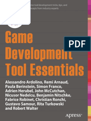 Game Development Essentials   Adobe Photoshop   3 D Modeling