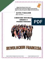 GUIA DE LA REVOLUCION FRANCESA 08