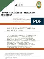 SESION 1 INVESTIGACION DE MERCADO.pptx